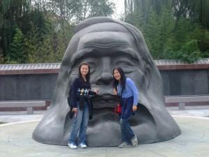 Konfucijus, Shiu Han ir Jian Ling